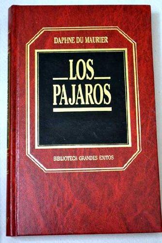 9788475305486: Los Pajaros