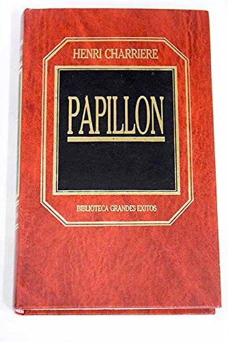 9788475307022: Papillon
