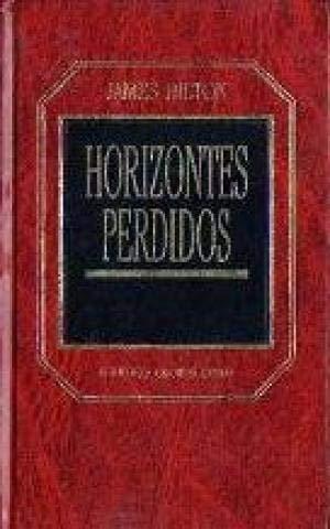 9788475307398: Horizontes perdidos