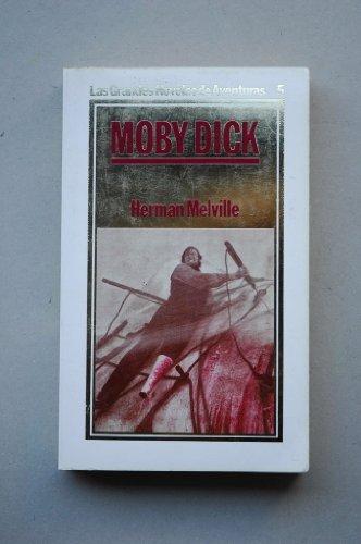 9788475307466: Moby Dick, la ballena blanca / Herman Melville ; [traducción de Guillermo López Hipplkis]