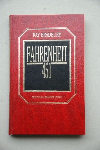 FAHRENHEIT 451 (edicion en español): BRADBURY, RAY