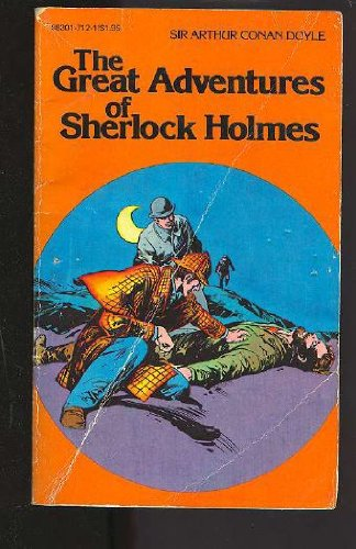 9788475308968: The Great Adventures of Sherlock Holmes (Graphic Adaptation)