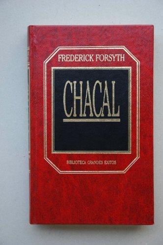 9788475309071: Chacal / por Frederick Forsyth ; [traducción de Ramón Hernández]