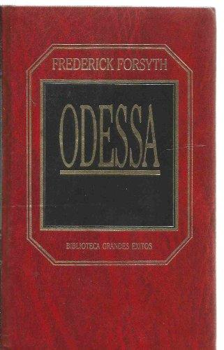9788475309255: ODESSA