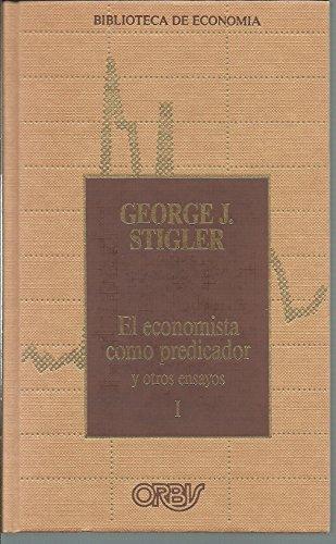 9788475309576: EL ECONOMISTA COMO PREDICADOR, Y OTROS ENSAYOS II