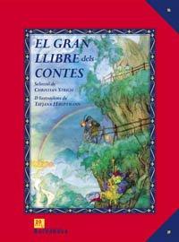 El gran llibre dels contes: Strich, Christian (Ed.);