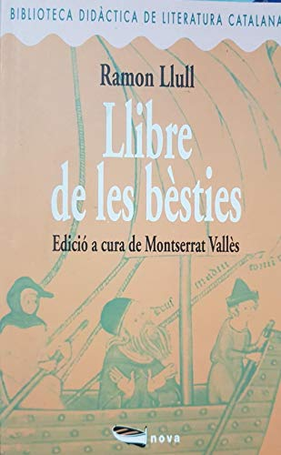 9788475336947: El llibre de les bèsties