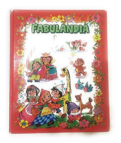 Fabulandia (Spanish Edition): Varios