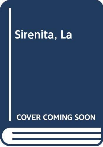 9788475467467: Sirenita, La (Spanish Edition)