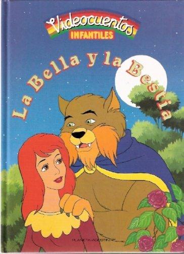 9788475467535: La Bella y la Bestia