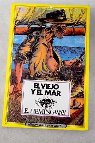 9788475510088: EL VIEJO Y EL MAR