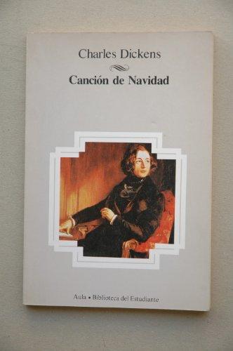 9788475511092: Canción de Navidad / Charles Dickens ; traducción de José Luis Crespo Fernández