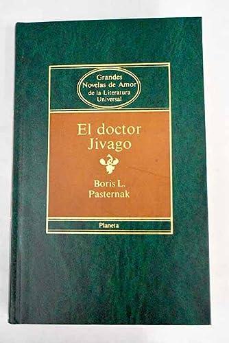 9788475511337: El doctor Jivago