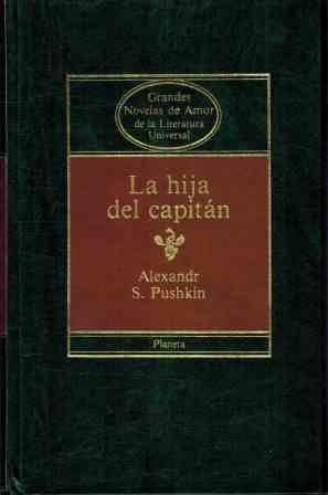 La hija del Capit?n: Pushkin, Aleksandr Sergueevich