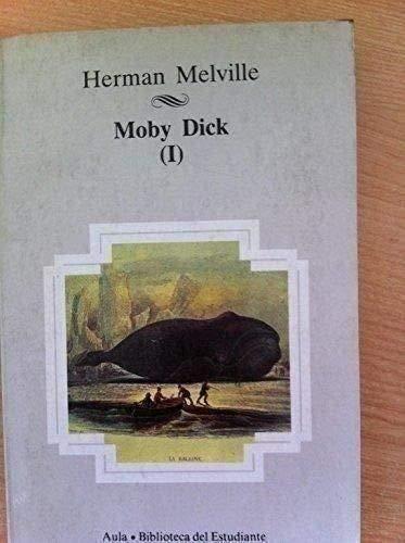 9788475513041: MOBY DICK (2 Volúmenes)