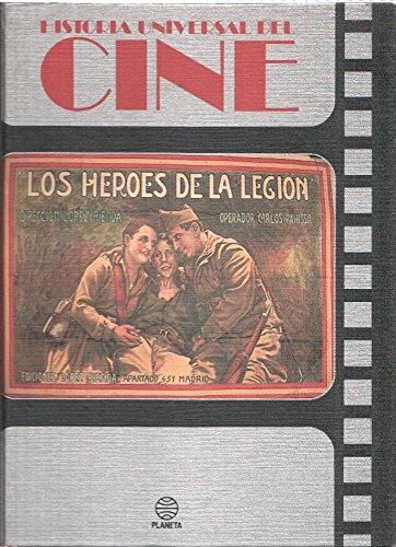 Historia Universal del cine 4: VVAA
