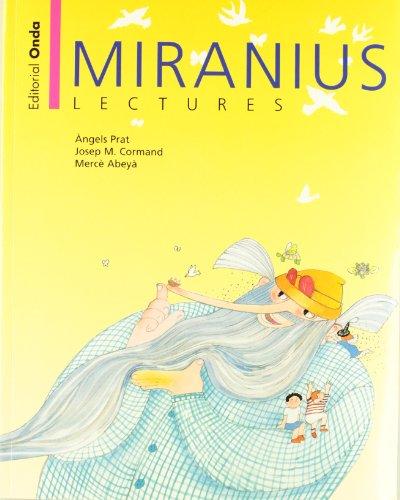 9788475527482: MIRANIUS. Lectures