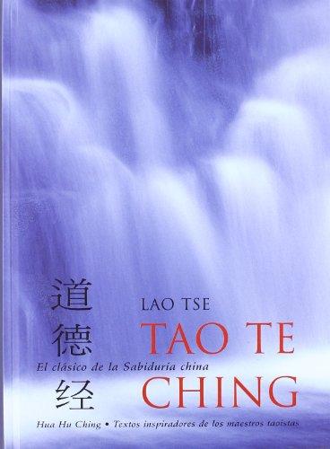 9788475560519: Tao Te Ching (Spanish Edition)