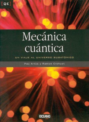 9788475561219: Mecanica cuantica. un viaje al universo subatomico (Quintaesencia)
