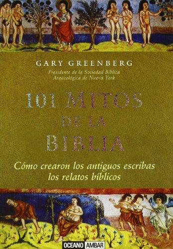 9788475561530: 101 mitos de la Biblia (Diccionarios quintaesencia)