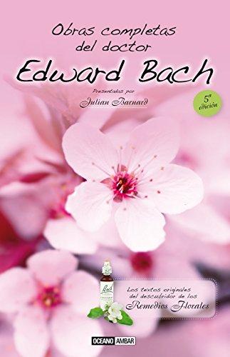 9788475562445: Obras Completas Del Doctor Edward Bach (Salud y vida natural)