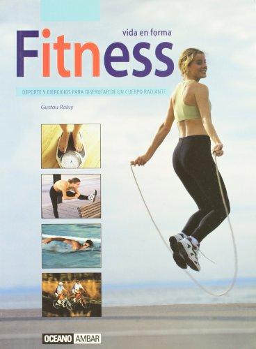 9788475562650: Fitness - vida en forma