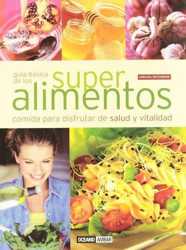 9788475562964: Superalimentos: Las cualidades nutricionales de los vegetales (Salud y vida natural)