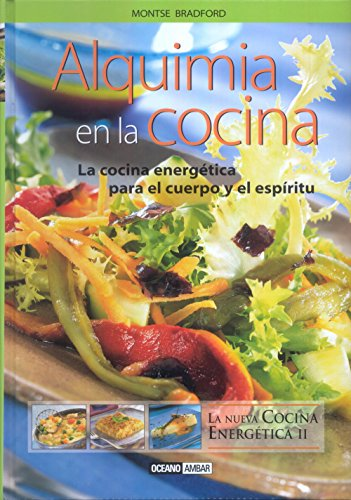 Alquimia En La Cocina?alchemy In The Kitchen
