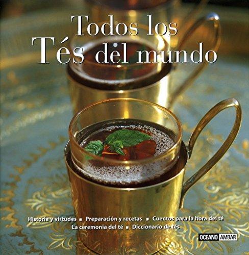 Todos los tés del mundo : historia: Amalfi, Francis