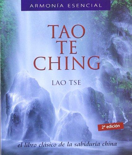 9788475563428: Tao Te Ching (Minilibros / Armonía Esencial)