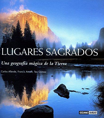 9788475564272: Lugares sagrados (Ilustrados) (Spanish Edition)