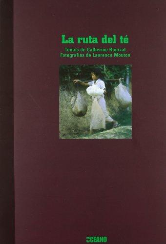 9788475565248: La ruta del te (Primero Vivo) (Spanish Edition)