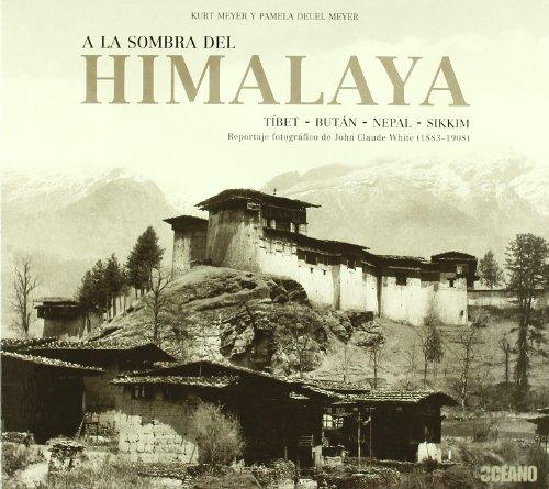9788475565620: A la Sombra del Himalaya (Descubriendo otros mundos)