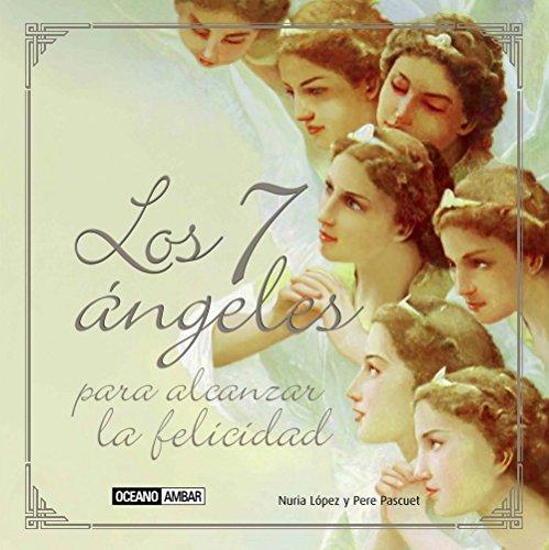 9788475565712: Sietes ángeles, Los