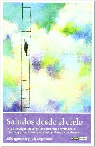 9788475565835: Saludos desde el cielo (Muy Personal) (Spanish Edition)