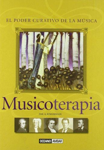9788475565880: Musicoterapia (Ilustrados) (Spanish Edition)