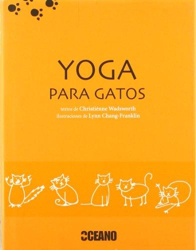 9788475565972: Yoga para gatos (Animales de compañía)