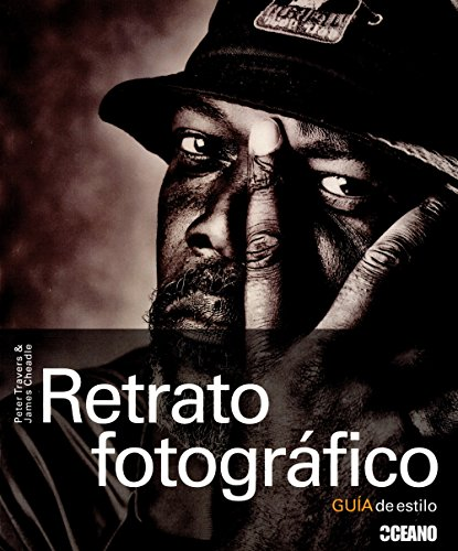 9788475567112: Retrato fotográfico: Con la información necesaria para hacer retratos de auténtico profesional (Fotografía)