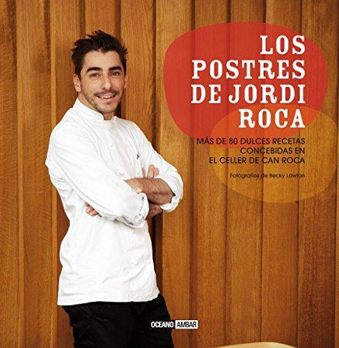 9788475567518: Los postres de Jordi Roca