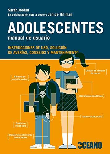 9788475567655: Adolescentes, Manual De Usuario