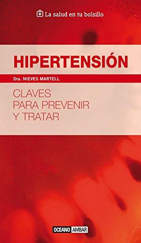 9788475567976: Hipertensión (Salud de Bolsillo)