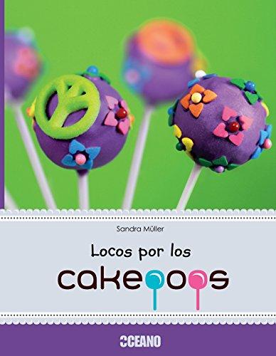 Locos por los cakepops: Sandra Müller