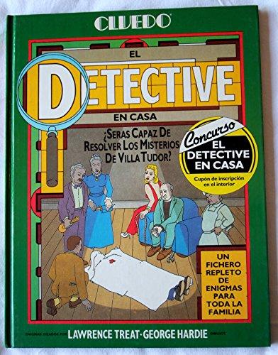 9788475580197: El detective en casa - Cluedo