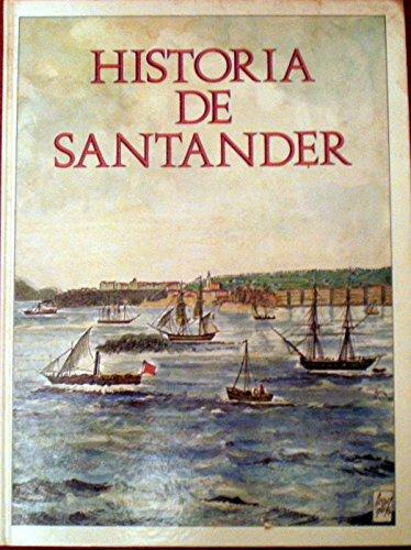 9788475617671: Historia de Santander