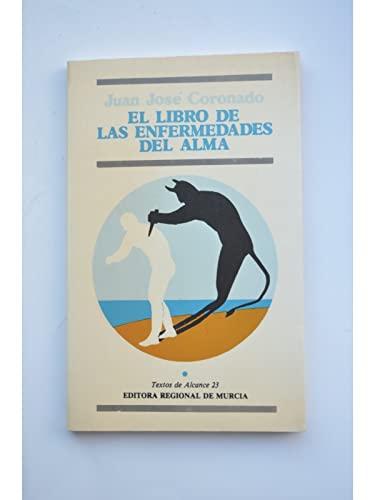 9788475640402: El libro de las enfermedades del alma (Textos de alcance) (Spanish Edition)