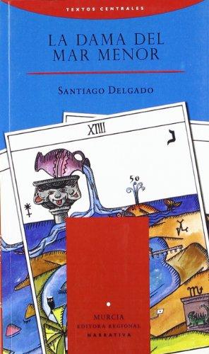9788475643168: La dama del mar menor