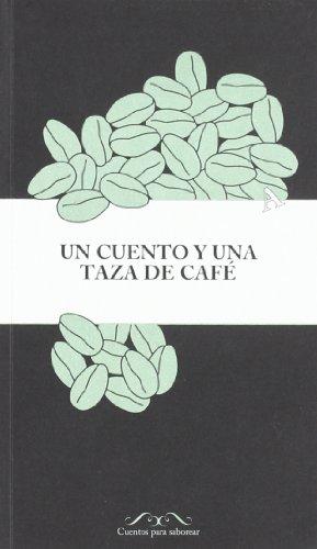 Un cuento y una taza de café: Pedro García Montalvo;