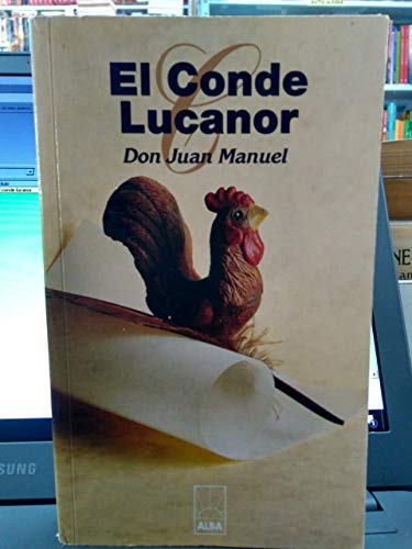 El Conde Lucanor: Juan Manuel, Infante
