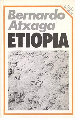 Etiopia (Literatura saila) (8475680194) by Atxaga, Bernardo