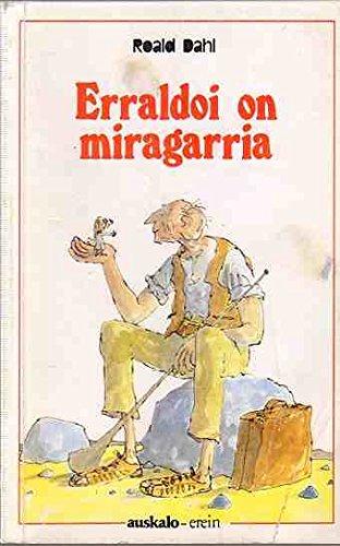 9788475682594: Erraldoi On Miragarria/Dahl